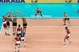 Волейбол. ЧМ-2014. Польша дожимает немцев на пути к финалу