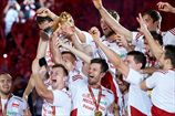 Польша – чемпион мира по волейболу!
