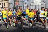 Kyiv Half Marathon 2014 – крупнейшее беговое соревнование Украины