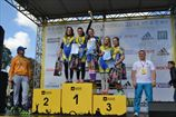 Киевский полумарафон: тысячи участников прошли испытание на прочность