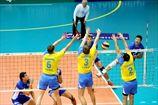 Волейбол. Кубок Украины (мужчины). Завершен предварительный этап