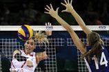 Волейбол. ЧМ-2014. Турция шокирует россиянок, очередные победы Бразилии, США и Китая