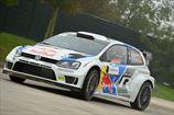 WRC. Латвала лидирует во Франции, провал Ожье