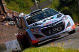 WRC. Латвала приближается к победе во Франции