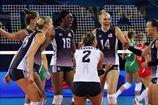 Волейбол. ЧМ-2014. США громит Сербию, Бразилия бьет Россию
