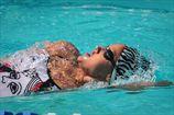 Плавание. Зевина в Москве берет золото Кубка мира