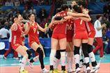 Волейбол. ЧМ-2014. Доминиканки упускают победу над Китаем, американки бьют Россию