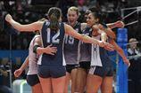 США – первый финалист чемпионата мира по волейболу