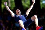 Легкая атлетика. Лавиллени и Шипперс — лучшие спортсмены года в Европе