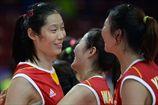 Волейбол. ЧМ-2014. Китаянки останавливают Италию на пути к финалу