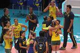 Волейбол. ЧМ-2014. Бразилия выгрызает бронзу
