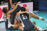 Женская сборная США – чемпион мира по волейболу