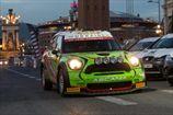 WRC-2. Ралли Испании. Горбань пока шестой