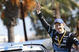 WRC. Хирвонен завершает карьеру