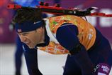 Бьорндален и Вюст – лучшие спортсмены сочинской Олимпиады