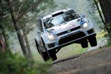 WRC. Ожье лидирует на ралли Великобритании