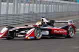 Формула-E. Берд выиграл Гран-при Малайзии