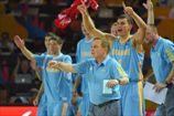 Жеребьевка Евробаскета-2015: Украина во второй корзине