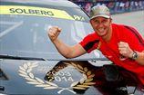 Петтер Сольберг вернется в WRC?