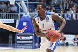 Дариус Джонсон-Одом — MVP девятого тура Еврокубка