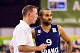 """Колле: """"Паркер позвонил мне через 10 минут после жеребьевки Евробаскета-2015..."""""""
