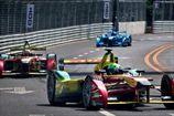 Формула-Е. Гран-при Уругвая. Победа Буэми, провал Верня