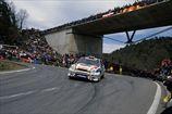 Тойота на пути в WRC?
