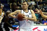 Милан Мачван — MVP десятого тура Еврокубка