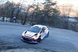 Кубица продолжит карьеру в WRC
