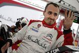 Кубица создал свою команду в WRC