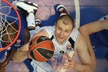 Артем Параховский — MVP четвертого тура Топ-16 Евролиги + ВИДЕО