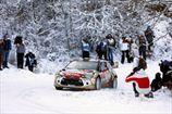Леб не планирует полноценно возвращаться в WRC