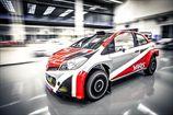 Toyota официально возвращается в WRC