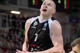 Дамиан Кулиг — MVP пятого тура Топ-32 Еврокубка