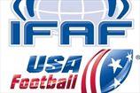 Американский футбол. IFAF International Bowl 2015