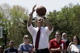 Обама выступил за изменение правил NCAA