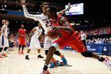 NCAA. Роберт Моррис дожимает Северную Флориду, победа Дэйтона
