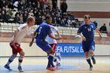 Футзал. Капитан Азербайджана: в матче с Украиной шансы 60 на 40 в нашу пользу
