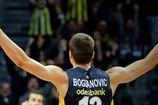 Богдан Богданович — MVP одиннадцатого тура Топ-16 Евролиги