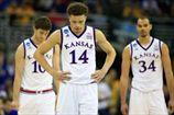 NCAA. Дьюк, Гонзага и Висконсин идут дальше, Канзас покидает Безумие