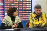 Футзал. Косенко: должны были обыгрывать Азербайджан крупнее