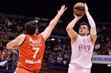 Алессандро Джентиле — MVP 12-го тура Топ-16 Евролиги