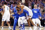 NCAA. Кентукки с трудом вырывает Финал четырех у Нотр Дама