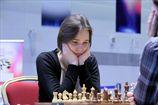 Шахматы. Финал ЧМ. Музычук и Погонина играют вничью
