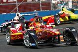 Формула-Е. Пике побеждает в Лонг-Бич