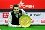 Марк Селби – победитель China Open!