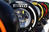 Формула-1. В Пирелли ожидают два пит-стопа в Китае