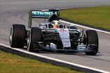 Формула-1. Хэмилтон готов реваншироваться в Китае