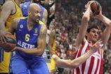 Евролига. Смит и Марьянович разделили звание MVP 14-го тура