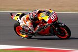 MotoGP. Маркес выигрывает поул в США